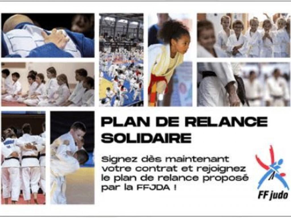 Image de l'actu 'PLAN DE RELANCE DE LA FFDA'