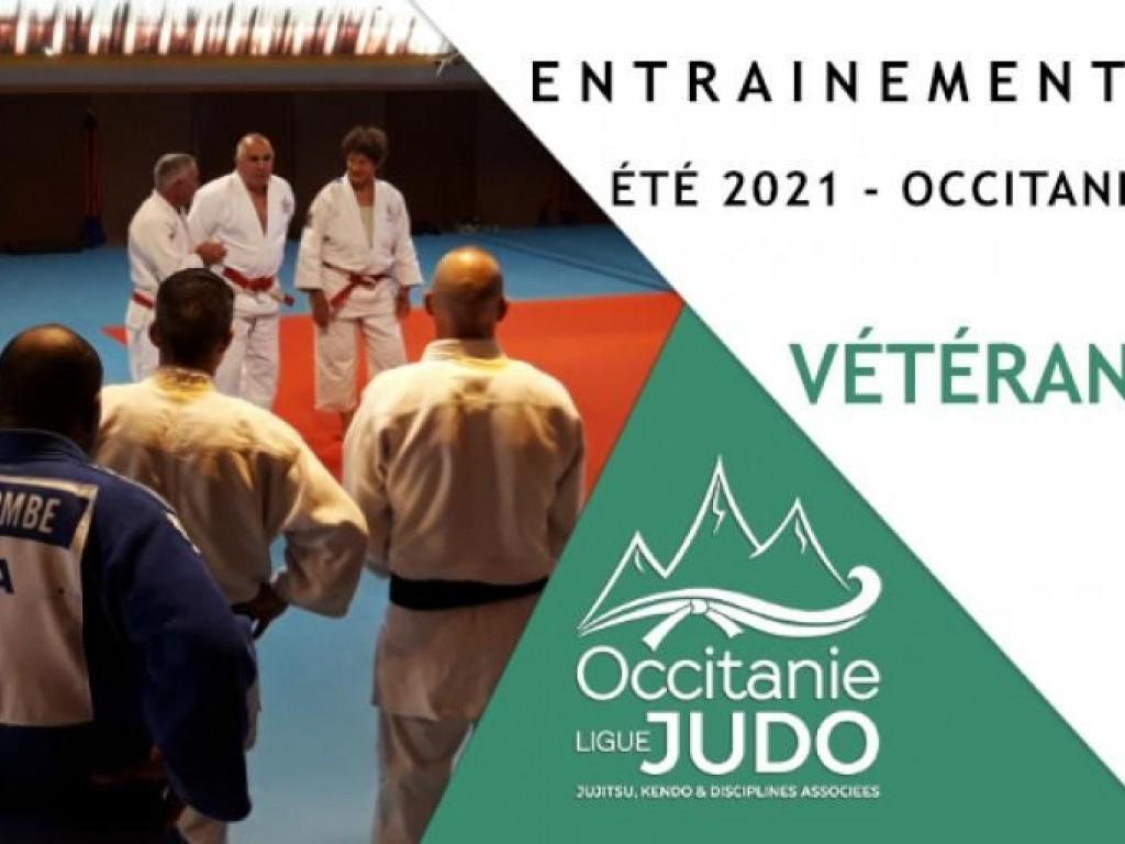 Image de l'actu 'Entrainement Vétérans'