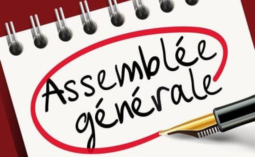Assemblée Générale du Comité de Judo de l'Aveyron